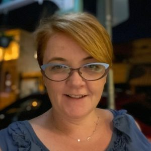Sarah Franklyn
